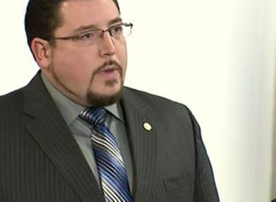 News video: Ferguson Responds to Report, Cites Action Taken
