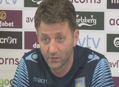 News video: Aston Villa and West Brom Gear Up for Second Derby
